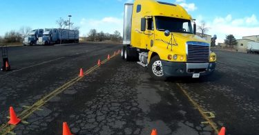 Cost for CDL Training
