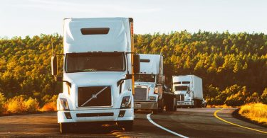 How to start a trucking company