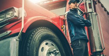 How Much is the Semi Truck Driver Average Salary