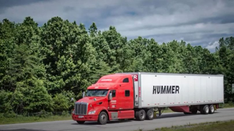 Truck Driving Safety Tips