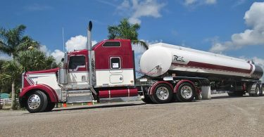 What Does DOT Stand For in Trucking